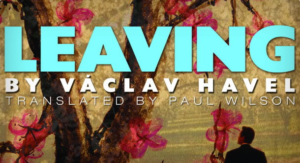 Poster Image for Václav Havel's Leaving
