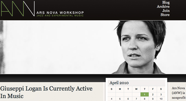 The Ars Nova Workshop Feature