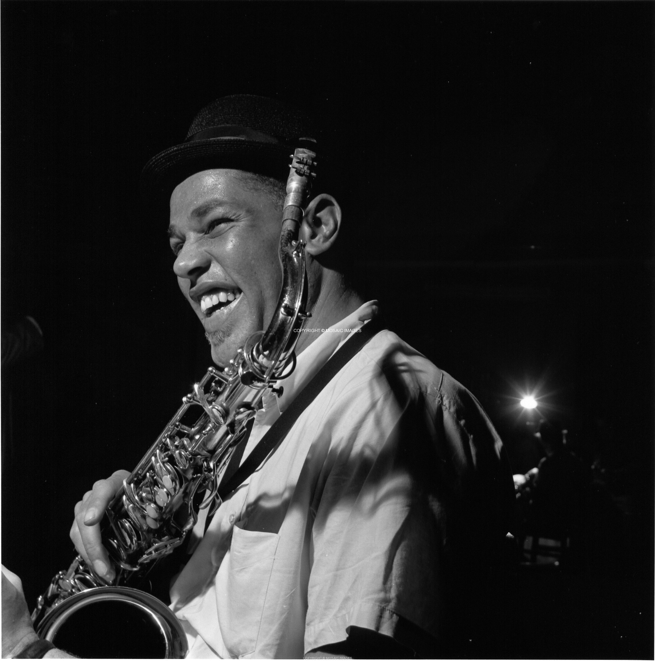 Dexter Gordon Prominently fabulous high quality images of Dexter Gordon